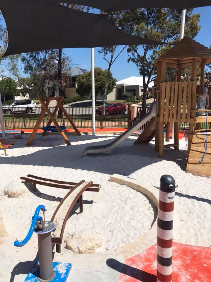 Centenary Park Belmont Buggybuddys Guide For Families
