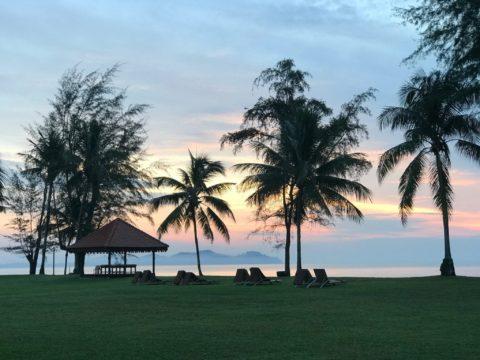 Club Med Malaysia – Cherating Beach