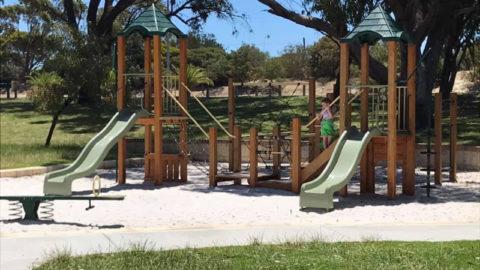 Albacore Park, Sorrento