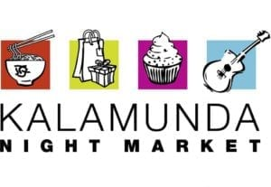 Kalamunda Night Market