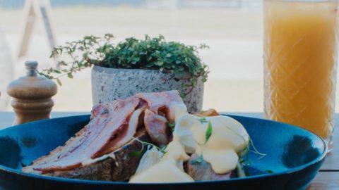 Oceans 27 Restaurant, Alkimos