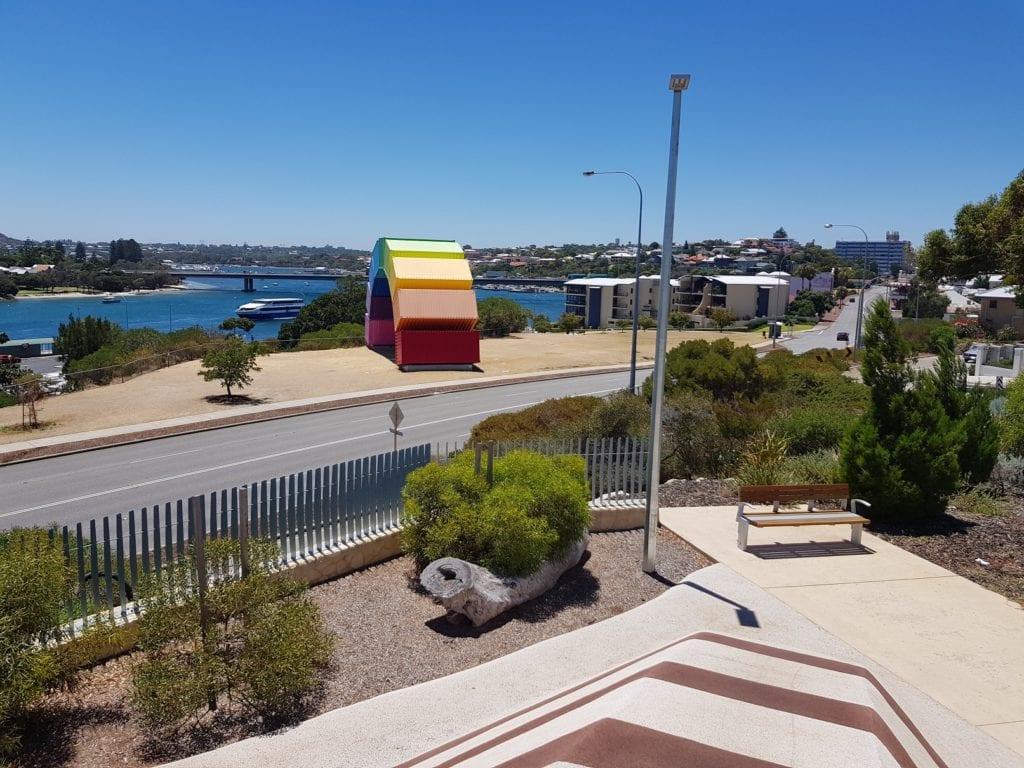 Tuckfield Oval, East Fremantle