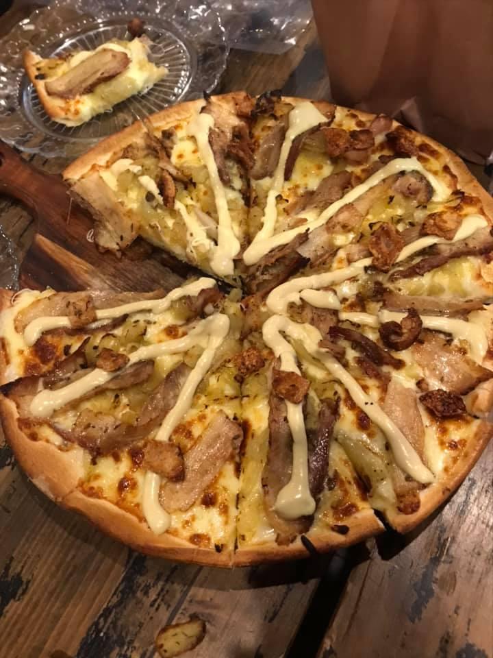 Theo & Co. Pizzeria, East Victoria Park