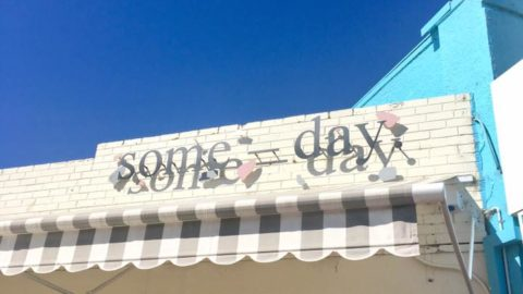 Someday Coffee Co, Floreat