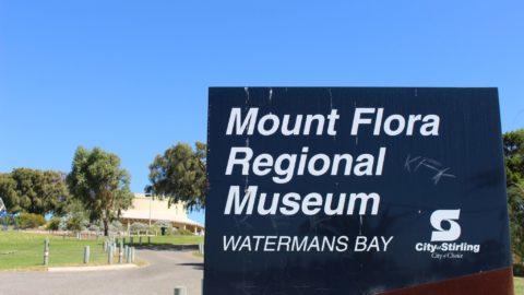 Mount Flora Museum, Watermans Bay