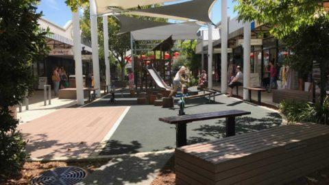 Hawaiian's Mezz Playground, Mount Hawthorn