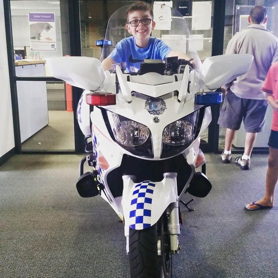 WA Police Force Expo, Joondalup