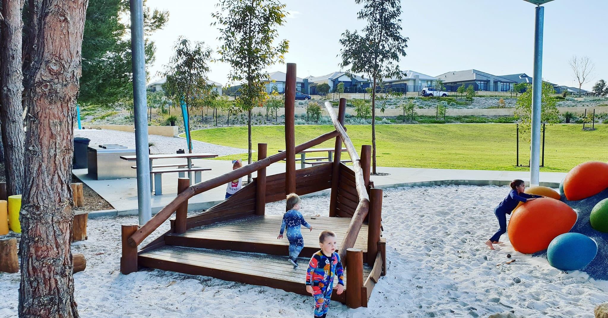 Yanchep Golf Estate Playground, Yanchep