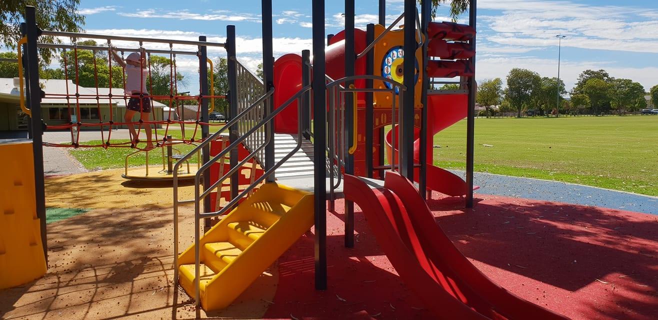 Peet Park, Kewdale