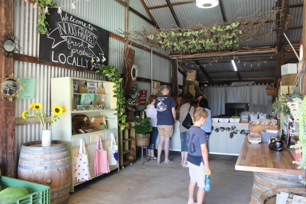 Swan Valley Fresh Seasonal Produce Trail