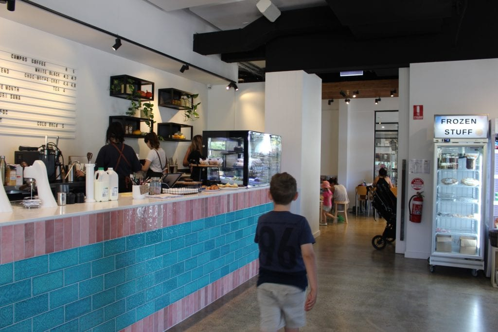 May Street Larder at The Mezz, Mount Hawthorn