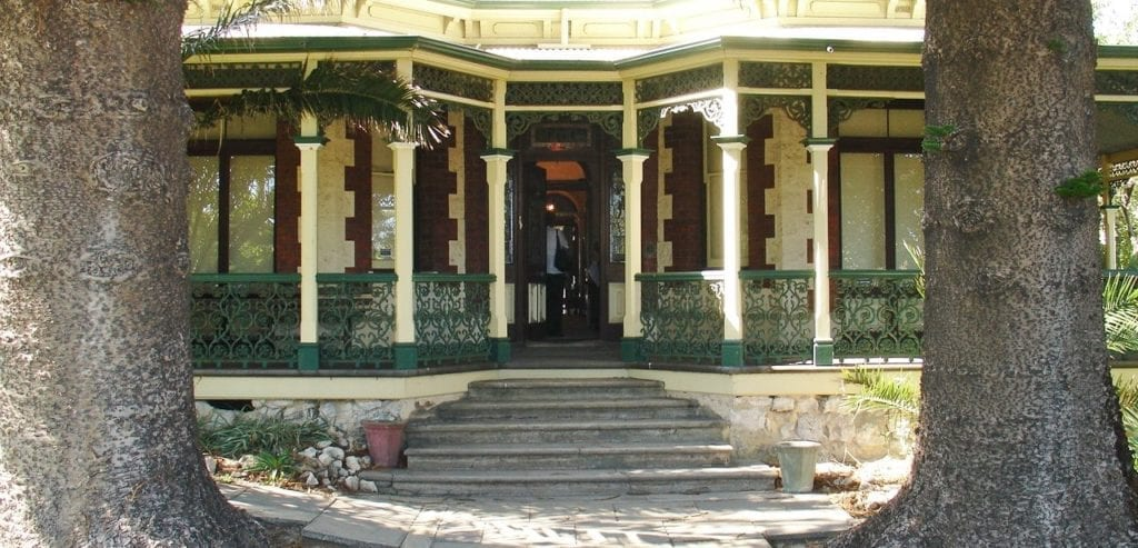Samson House Fremantle