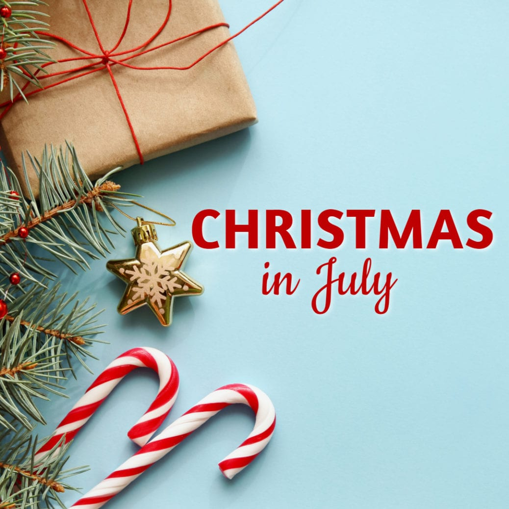 Christmas In July.Christmas In July Events 2019 Buggybuddys Guide To Perth