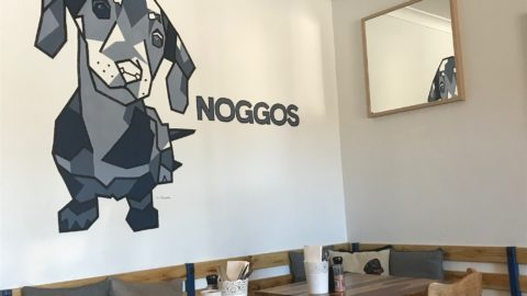 Noggos Kitchen and Coffee, Maylands