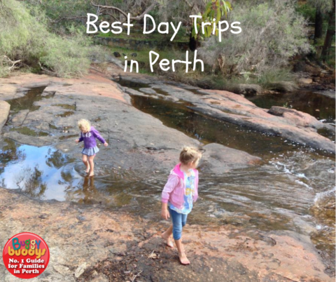 Kid Friendly Day trips in Perth