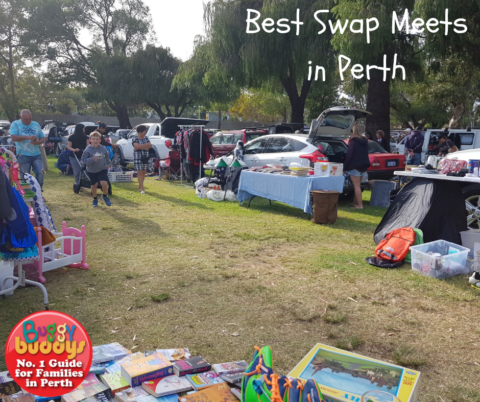 The Ultimate guide to Swap Meets in Perth