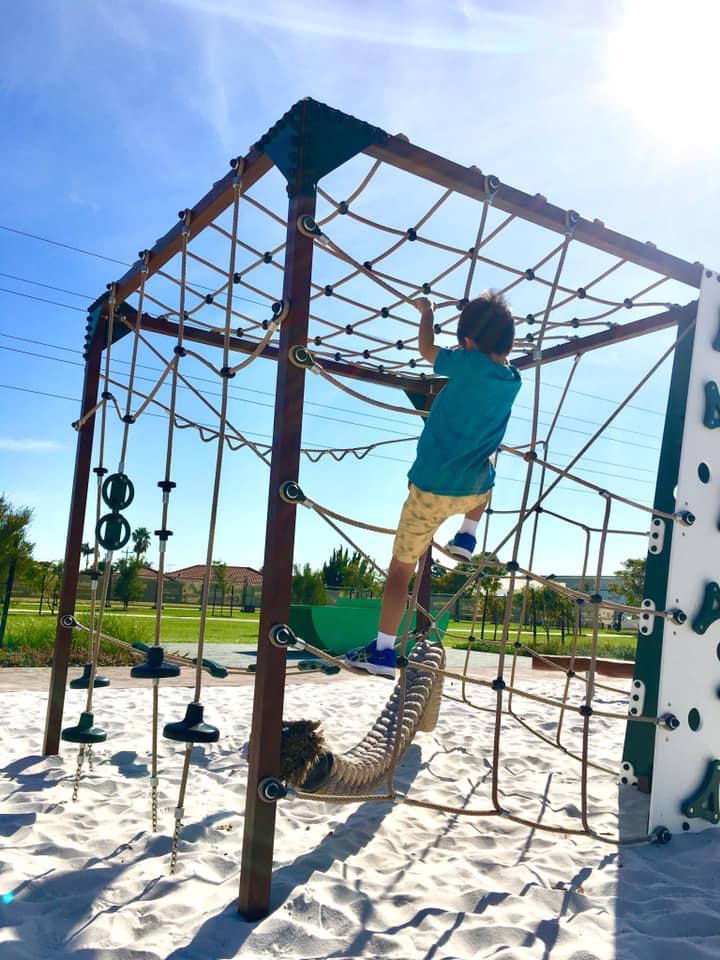 Niche Living Playground, Willetton