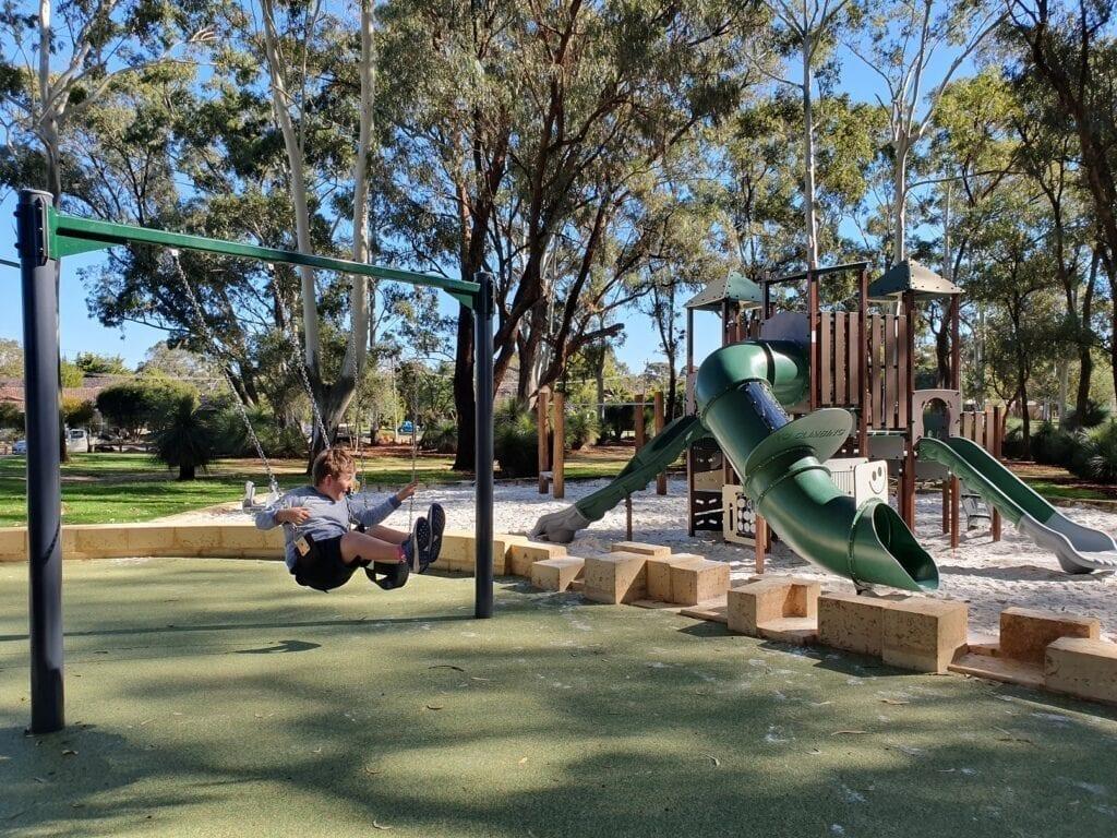 Juniper Park, Duncraig