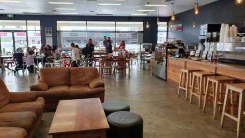 The Roastery, Canning Vale