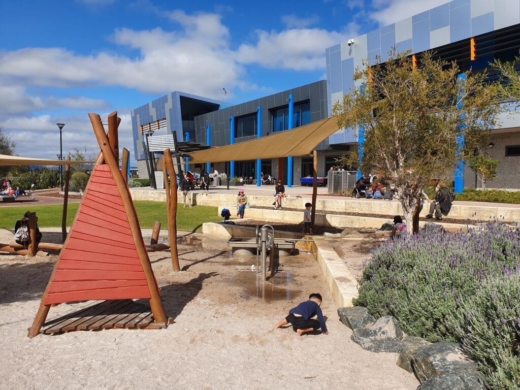 Best Cafes in Perth for a Coffee in the Park