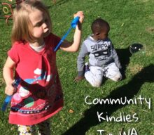 Community Kindergartens WA