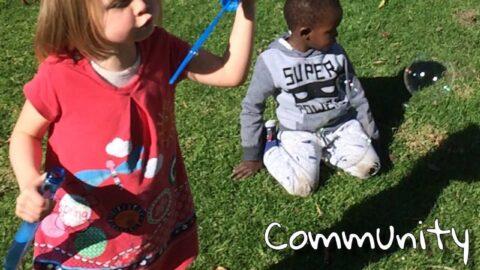 Community Kindergartens WA