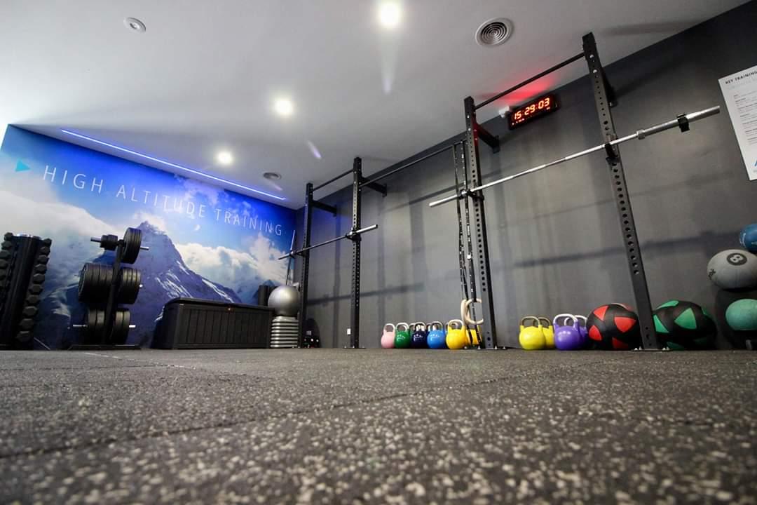 Surge Fitness Wanneroo