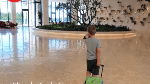 The Ultimate Guide to Crown Perth with Kids