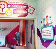Telethon Kids Discovery Centre, Nedlands