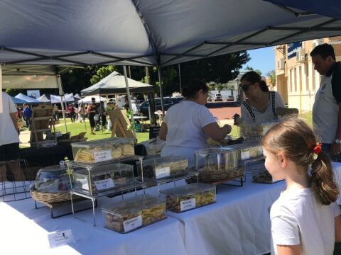 Bayswater Growers' Market