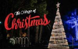 The Magic of Christmas 2019