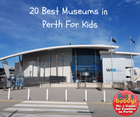 Best Museums in Perth for Kids