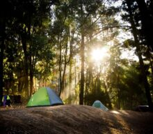 Places Where You Can Go Camping In Perth