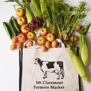 Mt Claremont Farmers Market - Perth