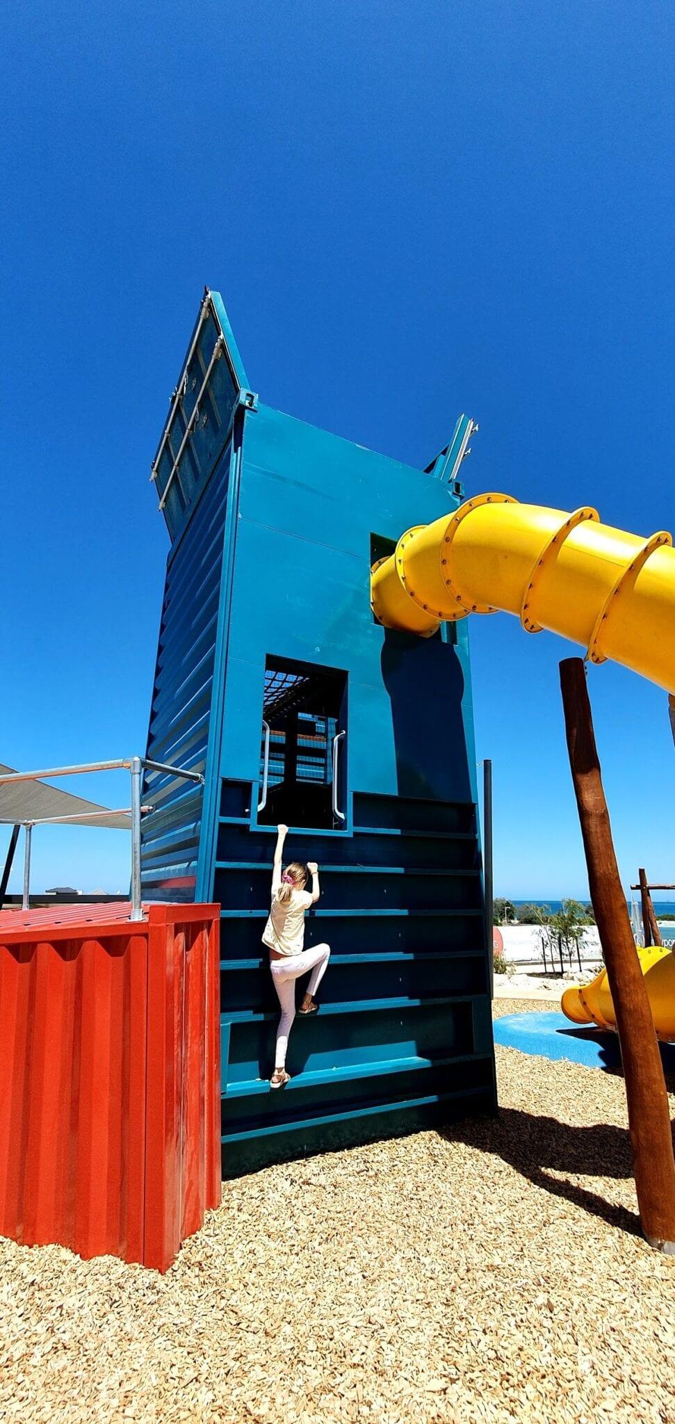 Port Coogee Parkside Retreat, Port Coogee