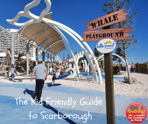 The Kid-Friendly Guide to Scarborough