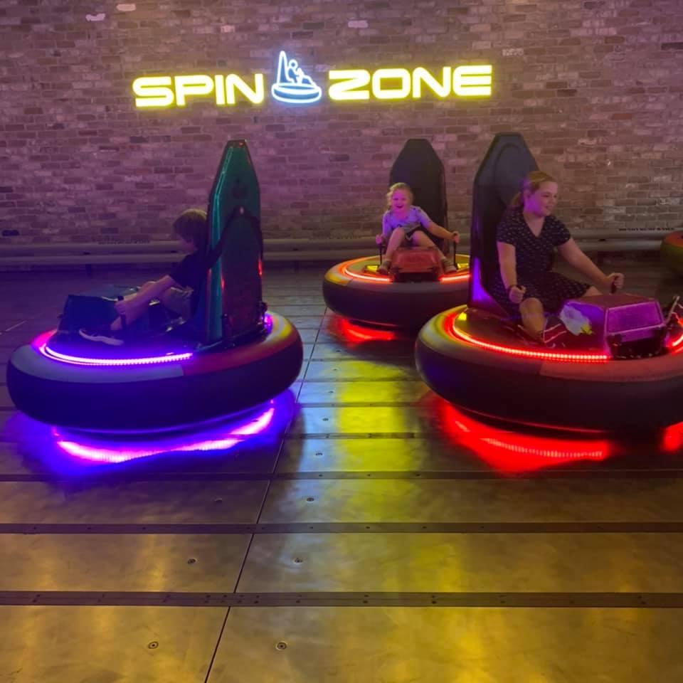Zone Bowling Joondalup