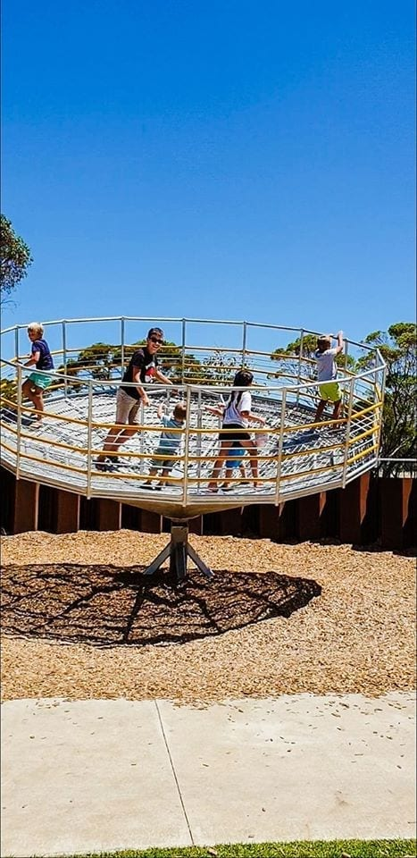 Katanning All Ages Playground, Katanning