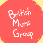 Group logo of British Mums Group