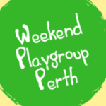 Group logo of Weekend Playgroup Perth