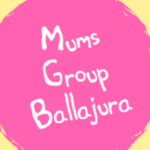Group logo of Mums Group Ballajura