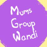 Group logo of Mums Group Wandi
