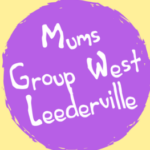 Group logo of Mums Group West Leederville